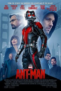 Ant-Man (2015) - Rotten Tomatoes