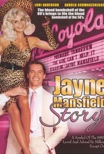 Jayne Mansfield: A Symbol of the '50s