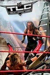WWE: TLC - Tables, Ladders and Chairs 2009