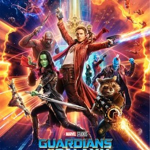 guardians of the galaxy vol 2 2017 rotten tomatoes