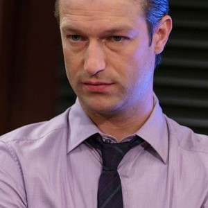 Peter Scanavino as Detective Sonny Carisi