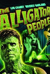 The Alligator People