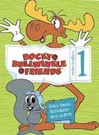 Rocky & Bullwinkle Show - Complete Season 1