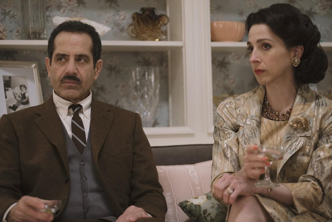 the marvelous mrs. maisel season 3 imdb