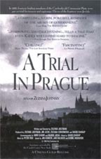 Trial in Prague