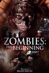 Zombi: La creazione, (Zombies: The Beginning)