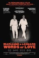 Marianne Andamp; Leonard: Words Of Love