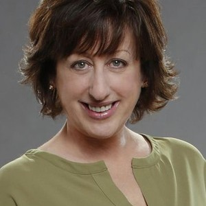 Beth Hall as Wendy