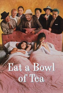 Image result for eat a bowl of tea