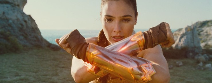 Wonder Woman (2017) - Rotten Tomatoes