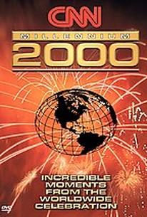 CNN Millennium 2000
