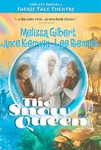 Faerie Tale Theatre - The Snow Queen