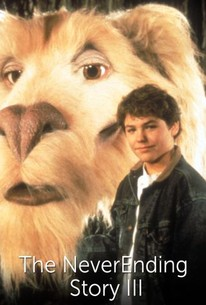 The NeverEnding Story III