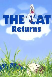 The Cat Returns Stream