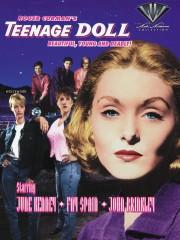 Teenage Doll