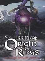 J.R.R. Tolkien: Origin of the Rings - An Unauthorized Tribute