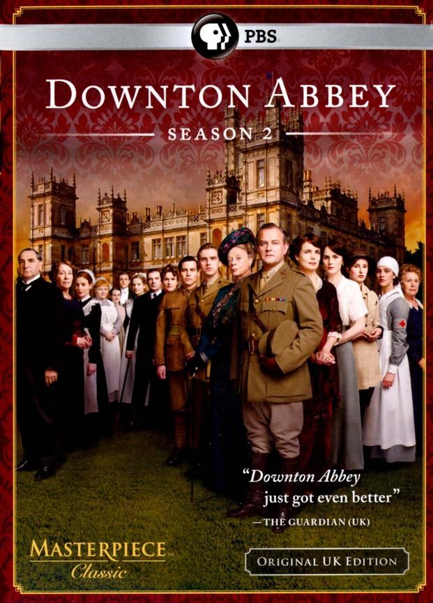 downton abbey s02e08 online