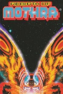 Mosura (Rebirth of Mothra)