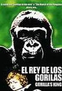 Gorilla's King