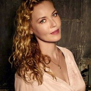 Connie Nielsen as Lily Gray