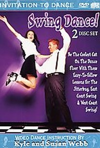 Invitation to dance swing dance movie quotes rotten tomatoes invitation to dance swing dance stopboris Choice Image
