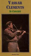 Vassar Clements in Concert