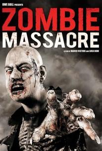 Apocalypse Z (Zombie Massacre)