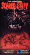 Scared Stiff (The Masterson Curse)