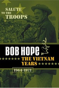 Bob Hope - The Vietnam Years
