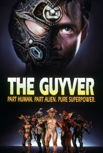 The Guyver