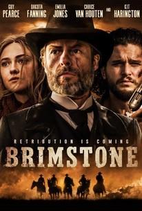 Brimstone (2017) - Rotten Tomatoes