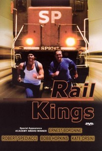 Rail Kings
