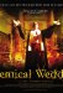 Chemical Wedding (Crowley - Back from Hell)