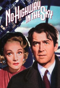 Image result for no highway in the sky movie poster