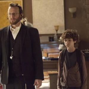 Touch: Season 1 - Rotten Tomatoes