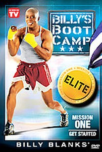 Billy Blanks Bootcamp Elite - Mission 1: Get Started