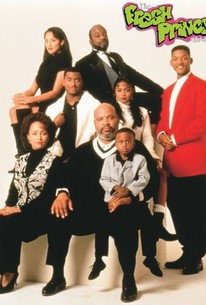 download all seasons of fresh prince of bel air