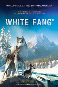 White Fang (Croc-Blanc)
