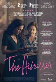 The Heiresses (Las Herederas)