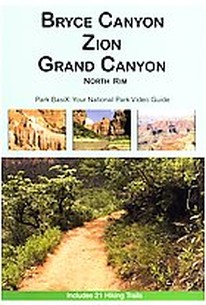 Bryce Canyon, Zion and Grand Canyon North Rim