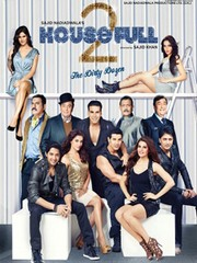 Housefull 2: The Dirty Dozen