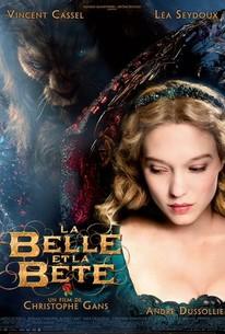 Beauty And The Beast (La belle et la bête)