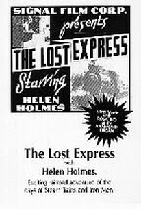 The Lost Express