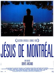 J�sus de Montr�al (Jesus of Montreal)
