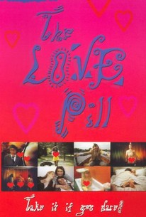 The Love Pill