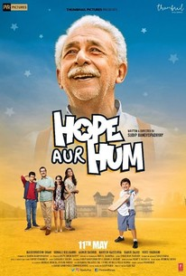 Hope Aur Hum 2018 Hindi HDRip 400MB ESubs MKV