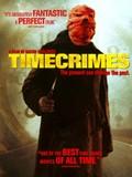 Los Cronocr�menes (Timecrimes)
