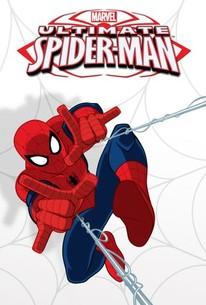 Ultimate Spider-Man: Season 1 - Rotten Tomatoes