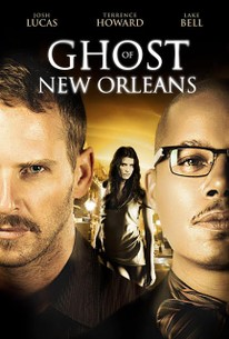 Ghost of New Orleans (Little Murder)