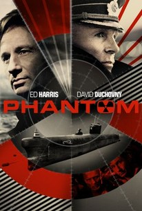 Phantom 2013 Rotten Tomatoes